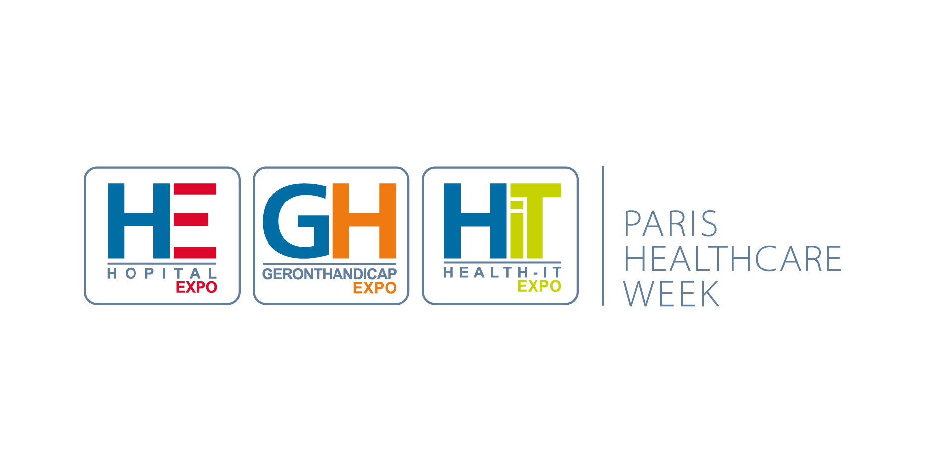 Paris healthcare week 2019 r servation logement porte de for Salon a paris ce weekend