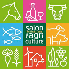 Salon international de l 39 agriculture 2018 r servation for Salon de l agriculture porte m